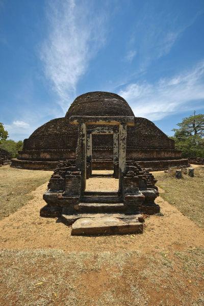 Sri Lanka Entdecken