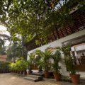 Ananda Lakshmi Ayurveda Retreat