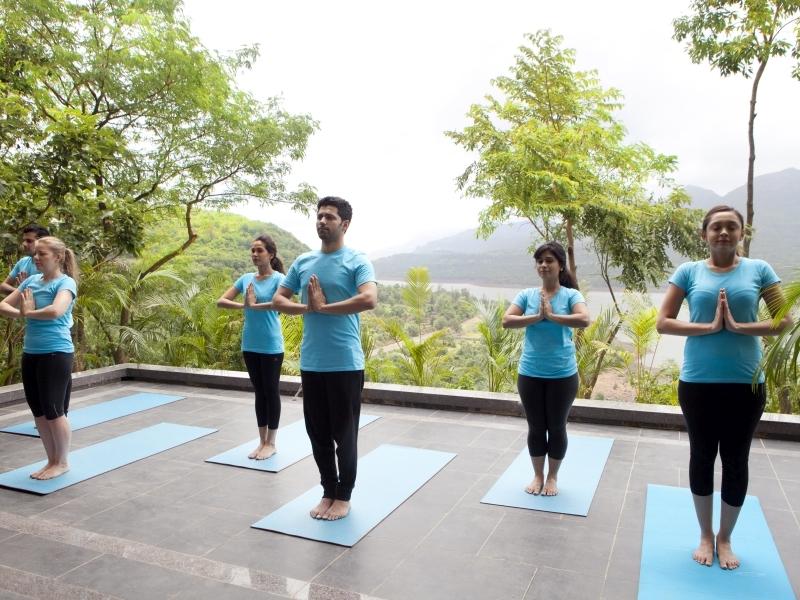 Atmantan Wellness Centre