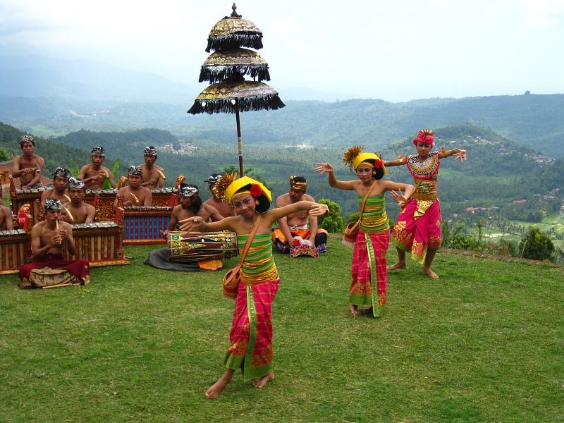 Balis Highlights