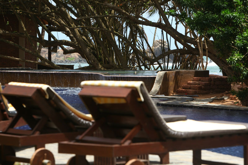 Barberyn Beach Ayurveda Resort
