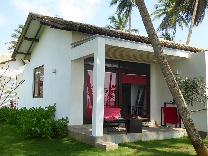 ANANDA Ayurveda Resort