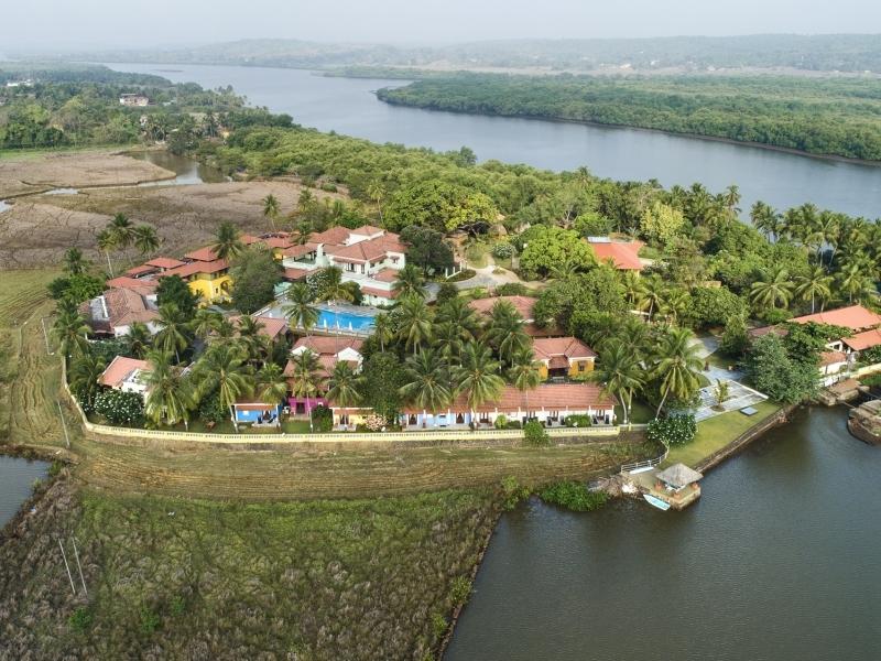 Mercure Goa Devaaya Retreat