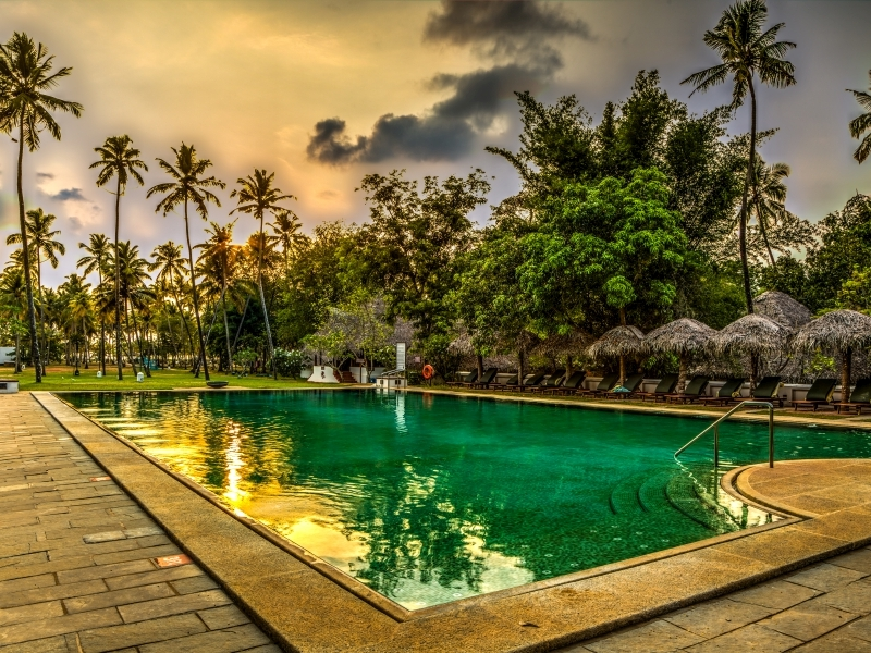 Marari Beach Resort – CGH Earth