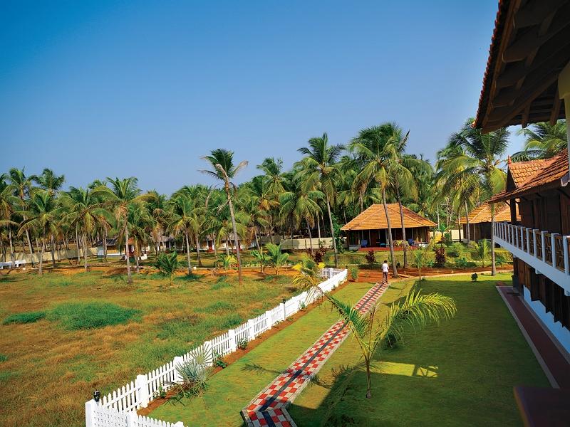 Meiveda Ayurveda Beach Resort
