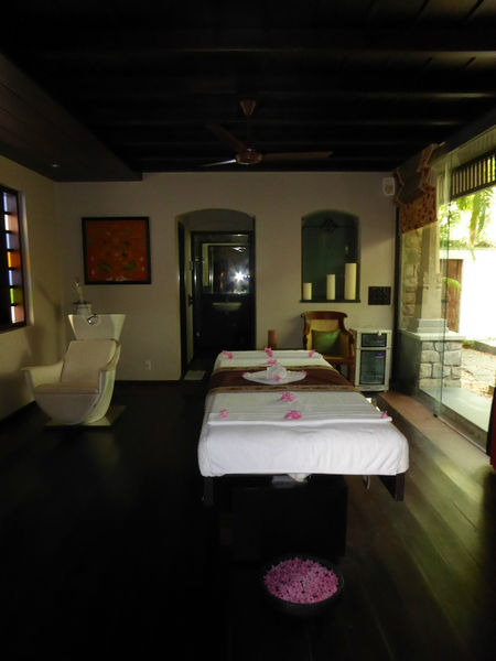 Niraamaya Retreats – Surya Samudra