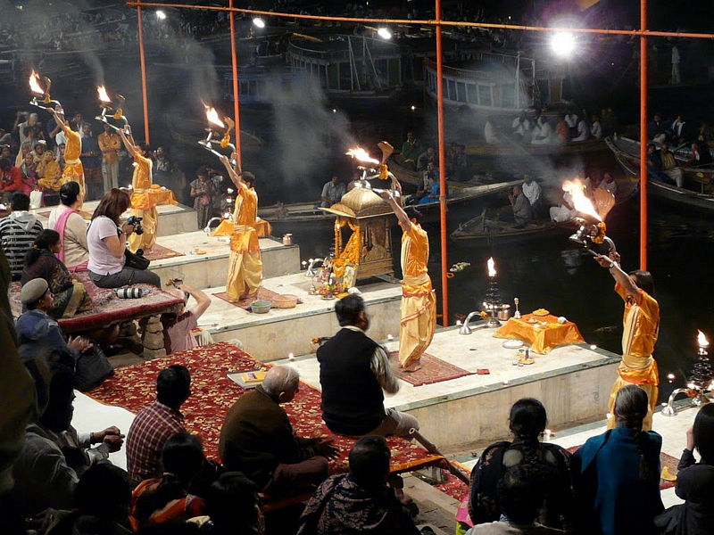 Nordindien mit Ayurveda im ANANDA in the Himalaya
