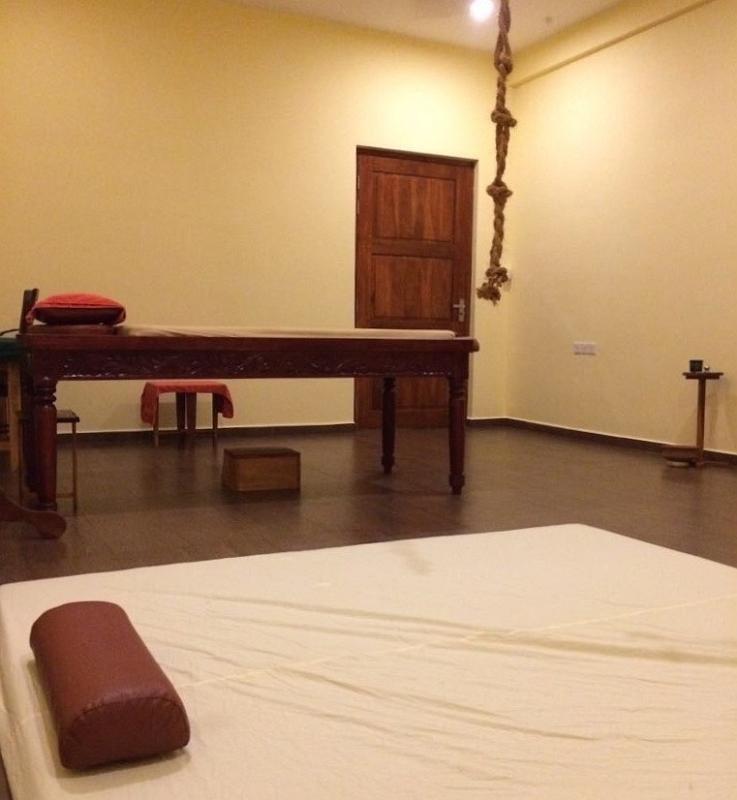 Shakti Vani Ayu Resort & Klinik