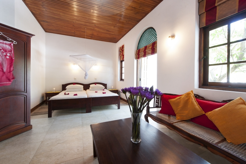Surya Lanka Ayurveda Beach Resort