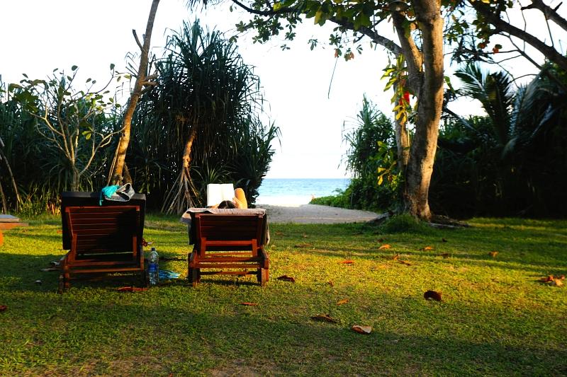 Surya Lanka Ayurveda Beach Resort