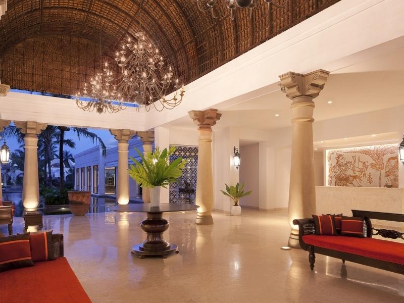 Taj Bekal Resort & Spa