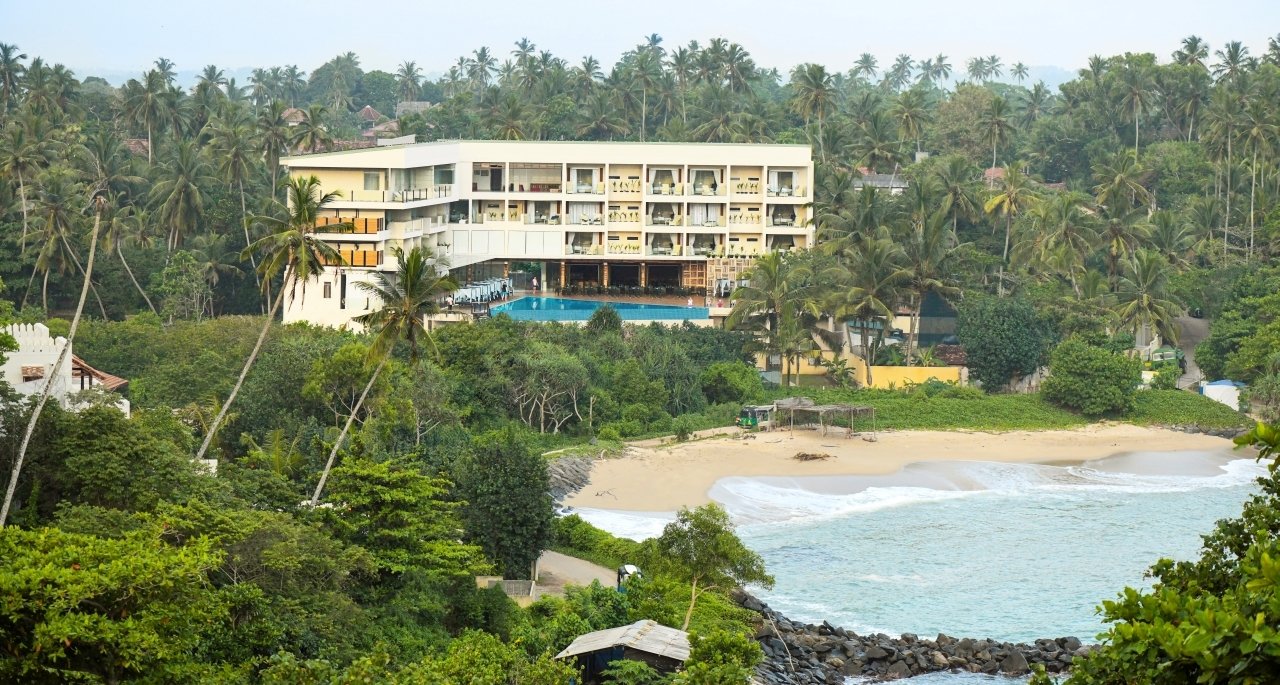 Ayurvie Weligama Resort