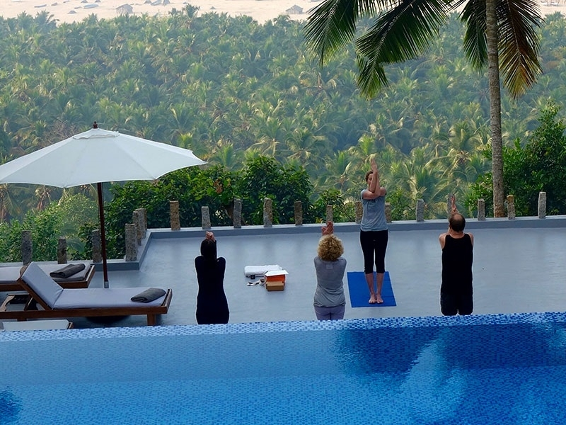 Cliffview Ayurveda Retreat