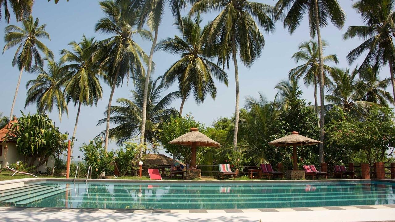 Isolabella Ayurveda Resort