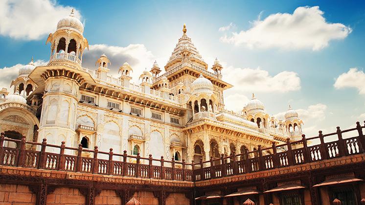 Royales Rajasthan