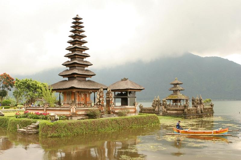Ubud and surroundings