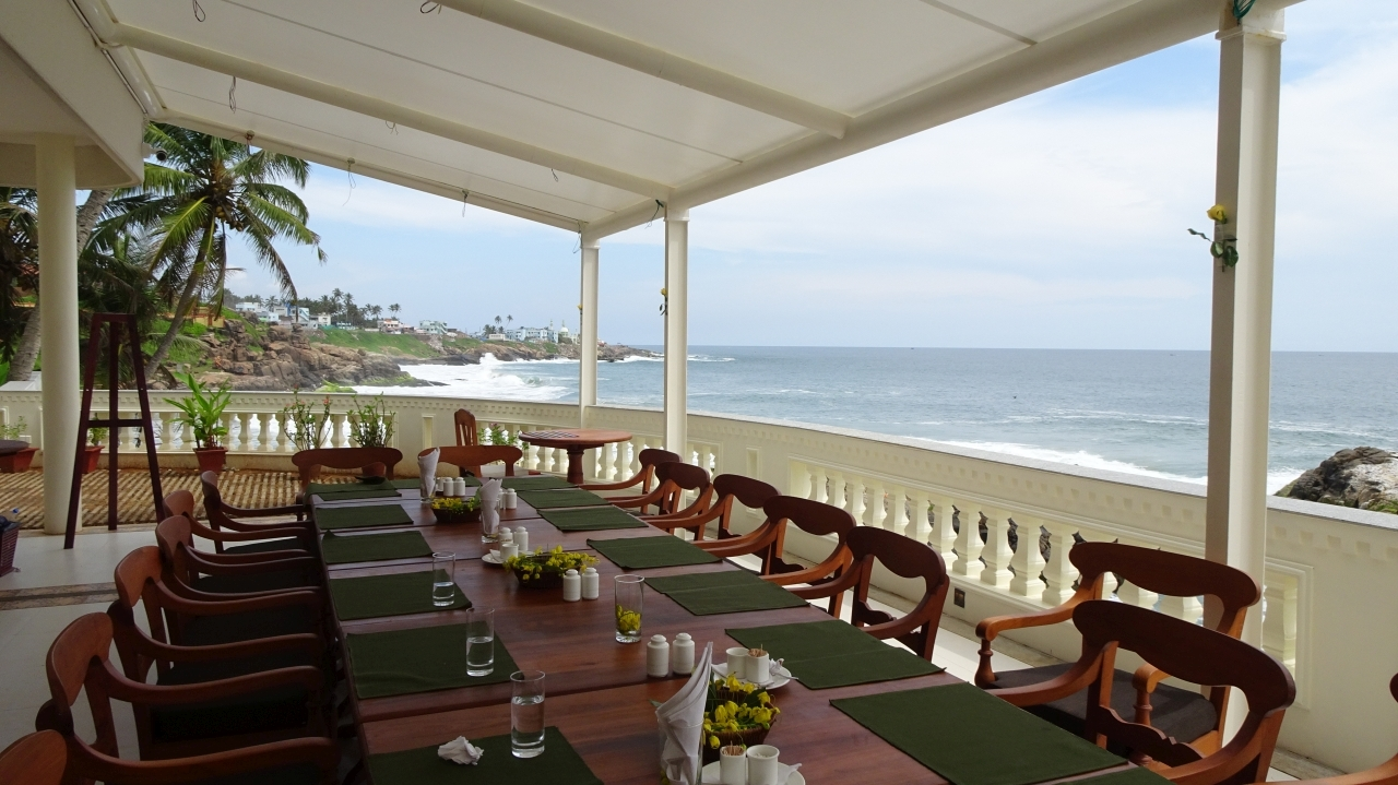 Rockhom at the Light House Beach