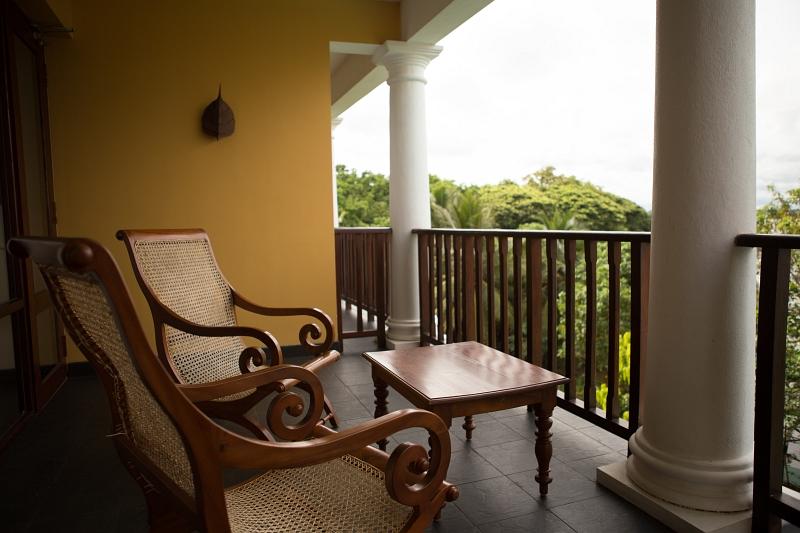 Thaulle Resort