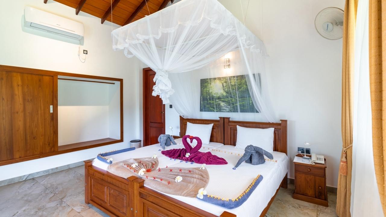 Villa Raphael